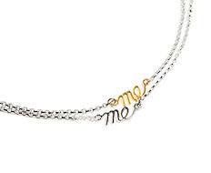 Usual Simple Me Necklace