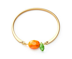 me tropical bangle