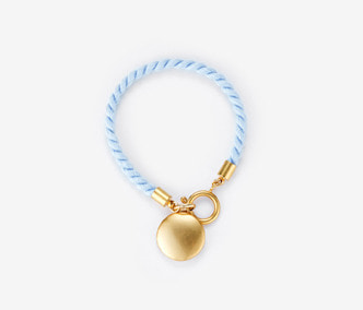 [Monday Edition] Loket Rope Bracelet (20%off)