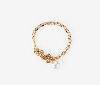 [Monday Edition] Simple Chain Bundle Bracele (20%off)
