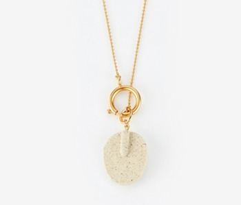 [Monday Edition] Ceramic Long Necklace (20%off)